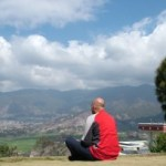 meditation to divert panic attack symptoms