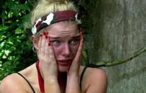 Helen Flanagan panic attacks