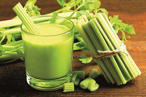 Zkuste celerovou očistu