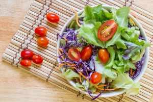 8x jídelníček pro zdravější kůži