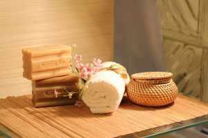 Domácí mýdlo pro radost