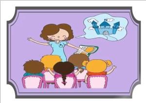 plan dnia przedszkolaka