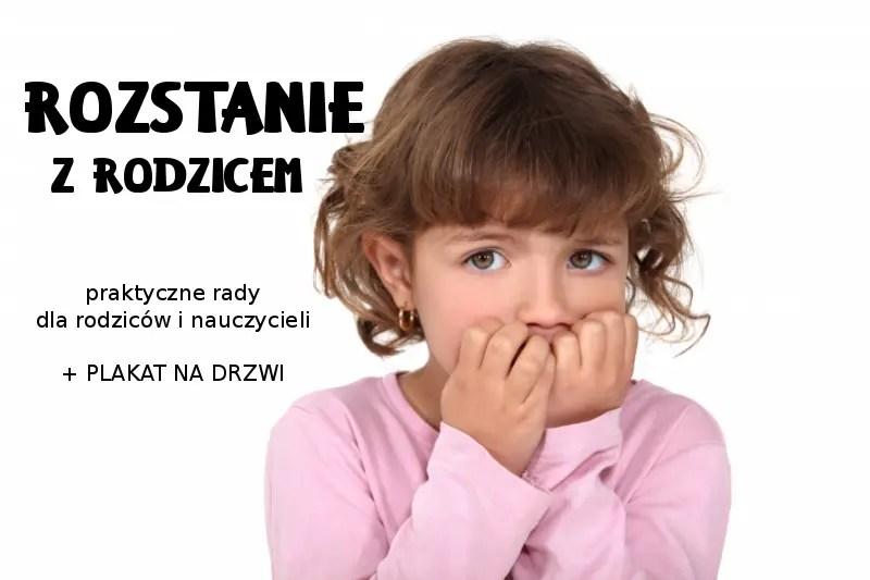 Pożegnanie Z Dzieckiem W Przedszkolu 7 Kroków Do Sukcesu