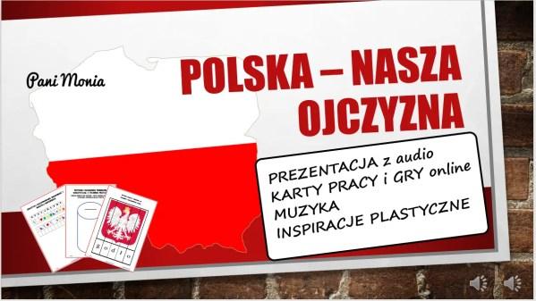polska prezentacja