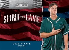 Panini America 2017 Father's Day Spirit of the Game10