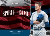 Panini America 2017 Father's Day Spirit of the Game4