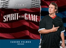 Panini America 2017 Father's Day Spirit of the Game5