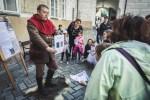 Brandýs nad Labem dětské prohlídky