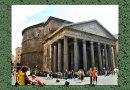 Итальянские впечатления. Рим. Пантеон