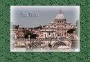 Итальянские впечатления. Ватикан. Собор Св.Петра