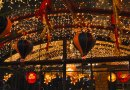 Новогодняя Хайфа-2018 в фотографиях