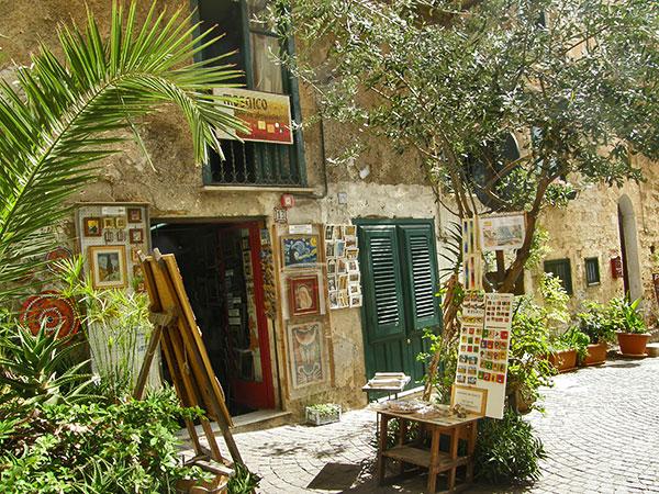 Сицилия, Монреале