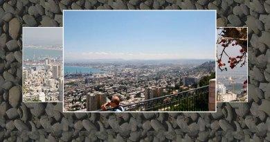 Хайфа – один из самых больших городов Израиля, и его невозможно осмотреть ни за день, ни за неделю, поэтому туристу стоит познакомиться хотя бы с самыми интересными и самыми красивыми местами города.