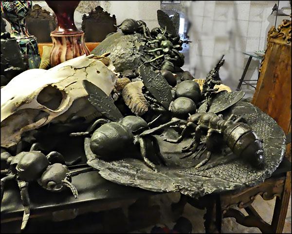 Музей Иланы Гур