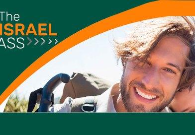 Новый РАВ КАВ — «ISRAEL PASS» для гостей Израиля