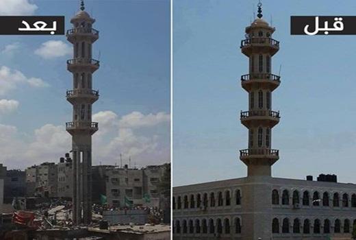 masjid izuddin al-qassam