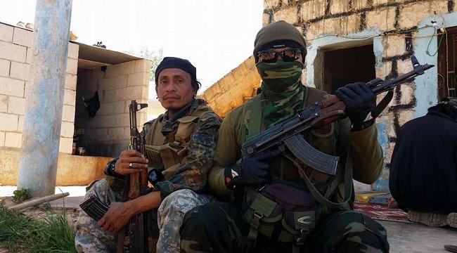 ustadz lotfi jihad