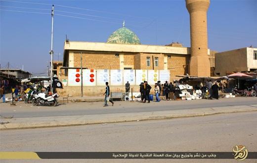 Sosialisasi Dinar & Dirham IS di Eufrat 2