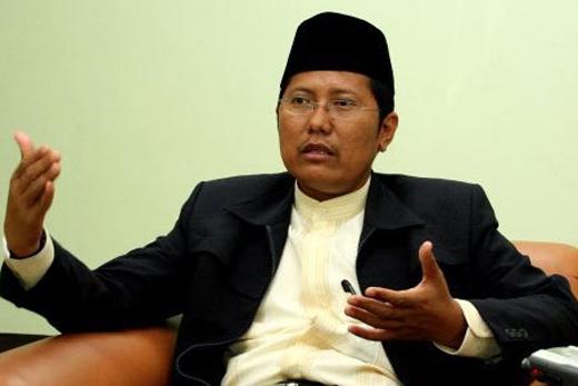 MUI Pusat Serukan Karyawan Muslim Hindari Tasyabbuh Gunakan Atribut Natal