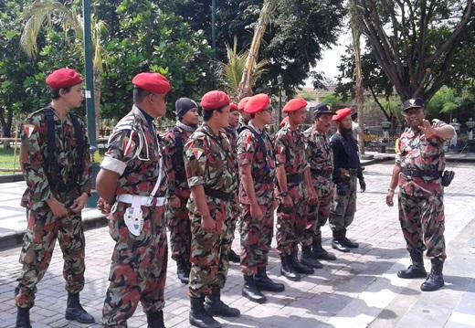 KOKAM Muhammadiyah Klaten