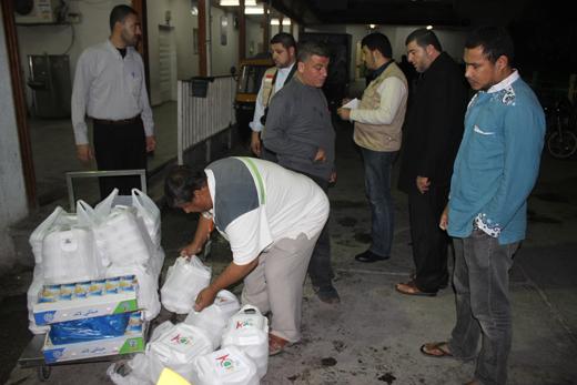 rumah sakit di gaza kritis 2