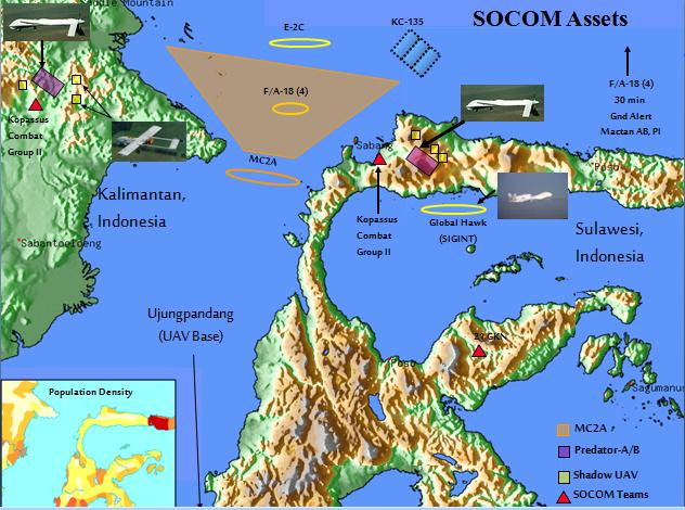 slide SOCOM indonesia SOCOM Assets