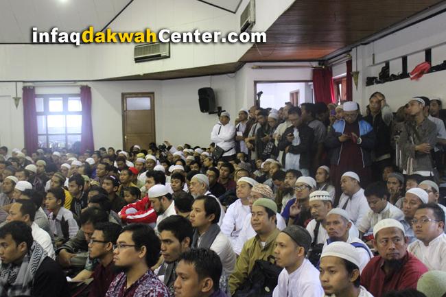 Kajian Kesesatan Syiah di Islamic Center Bekasi 4