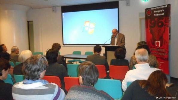 tokoh belanda dalam seminar PKI