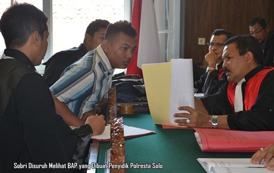 Sobri & Hakim Teguh PN Solo
