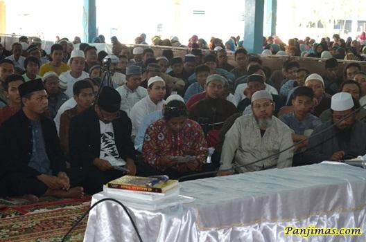 Tabligh Akbar Bersihkan Masjidmu dari Paham Sesat Komunis & Syi'ah di Solo 14