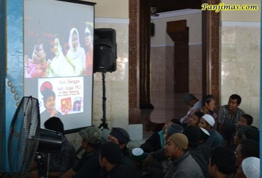 Tabligh Akbar Bersihkan Masjidmu dari Paham Sesat Komunis & Syi'ah di Solo 15