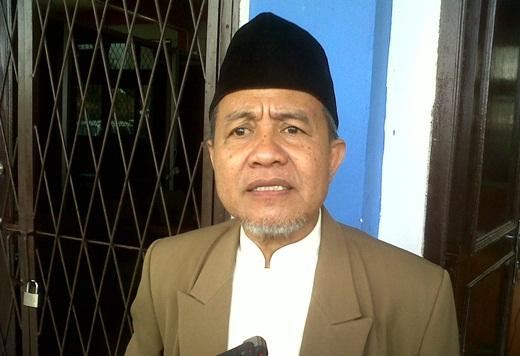 Terkait Pelarangan Pendirian Masjid di Manokwari, MUI: Konflik Sengaja Ditiupkan