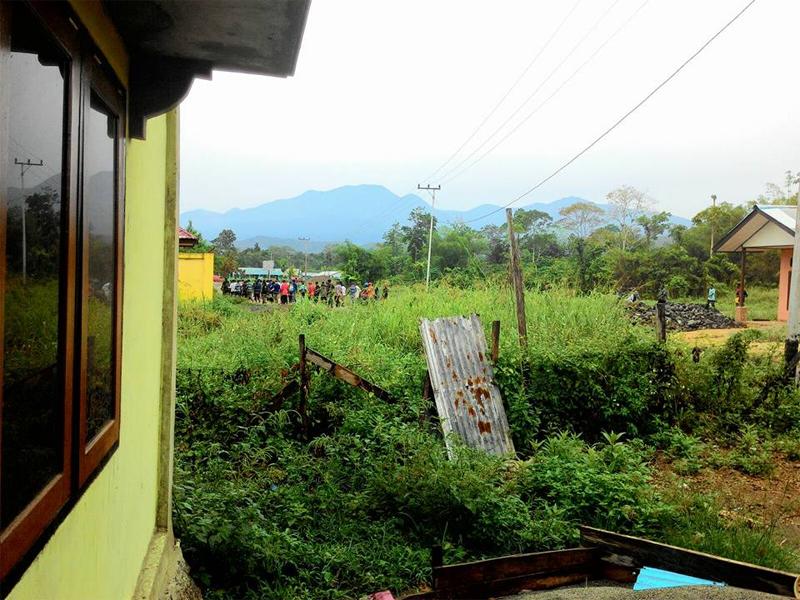 Kristen Papua Tolak Pembangunan Masjid 2