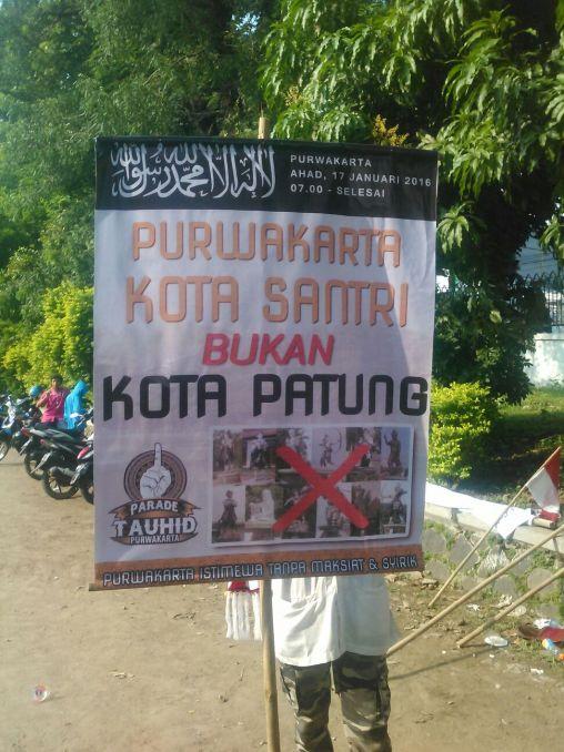 Parade Tauhid Purwakarta2