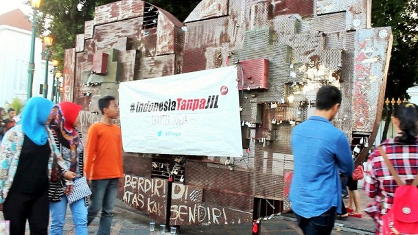 ITJ Yogyakarta Miladke4