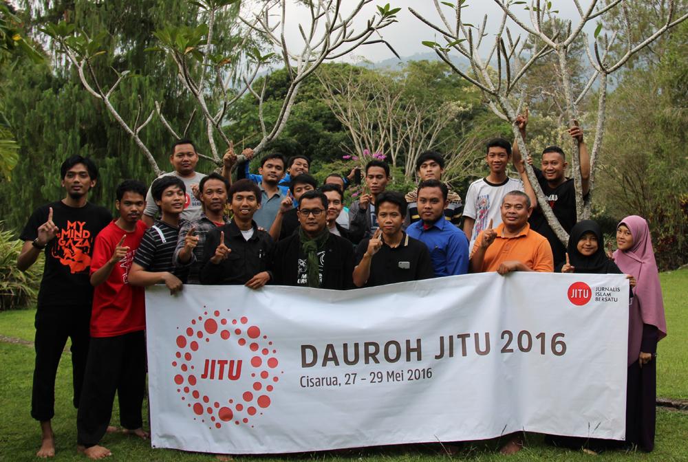 DAUROH JITU 5