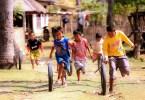 Korupsi bisa berakibat panjang termasuk kepada bocah- bocah yang ceria bermain (foto :dennies025/pixabay.com)