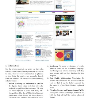 Gonit Sora - The Two Year Journey - Asia Pacific Math Newsletter - Photo 2