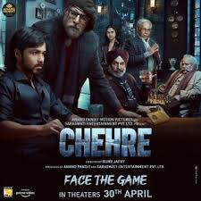 Chehre movie