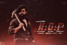 K g f chapter 2 full movie download