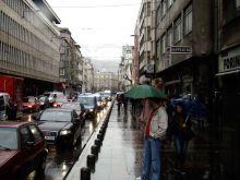 Ulica Marszałka Tito- dzielnica Mejtasito
