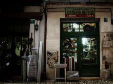 Bascarsija- małe sklepiki