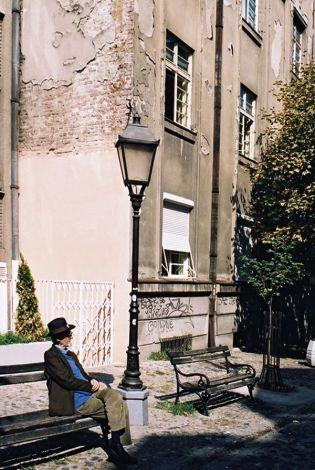 ulica Skadarska