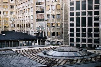 belgradzkie podwórka