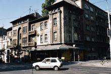 Belgradzkie ulice