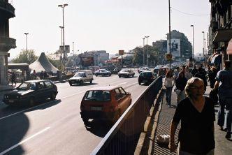 Ulica Brankova