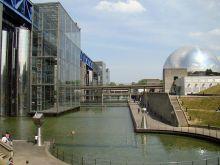 Cité des Sciences et de l'Industrie