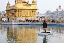 Gurdwara- Złota światynia