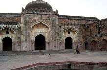 Masjid Khairul Manzil