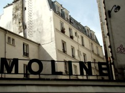 Rue Livingstone